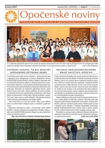 Archiv zprv 2013 - Msto Opono