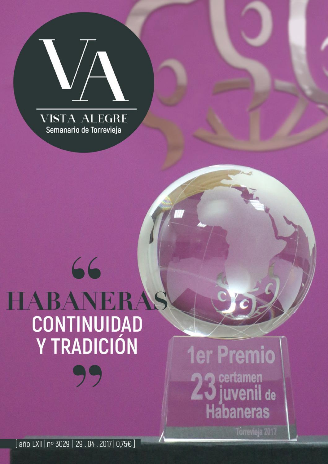 Vista Alegre 3029 by Semanario Vista Alegre - issuu