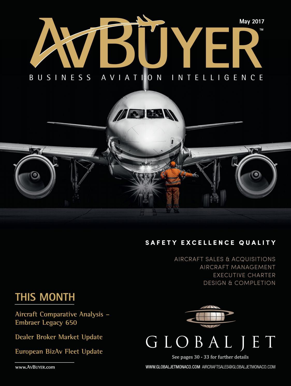AvBuyer Magazine May 2017 by AvBuyer Ltd  - issuu