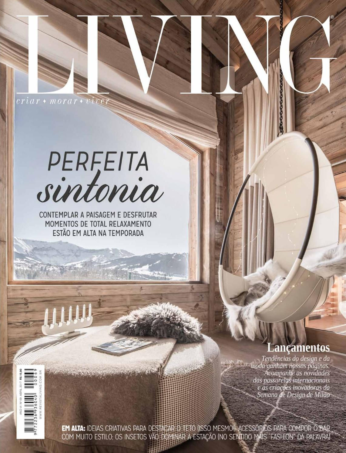 Revista Living - Edição nº 69 Abril 2017 by Revista Living - issuu dfc4d6d935