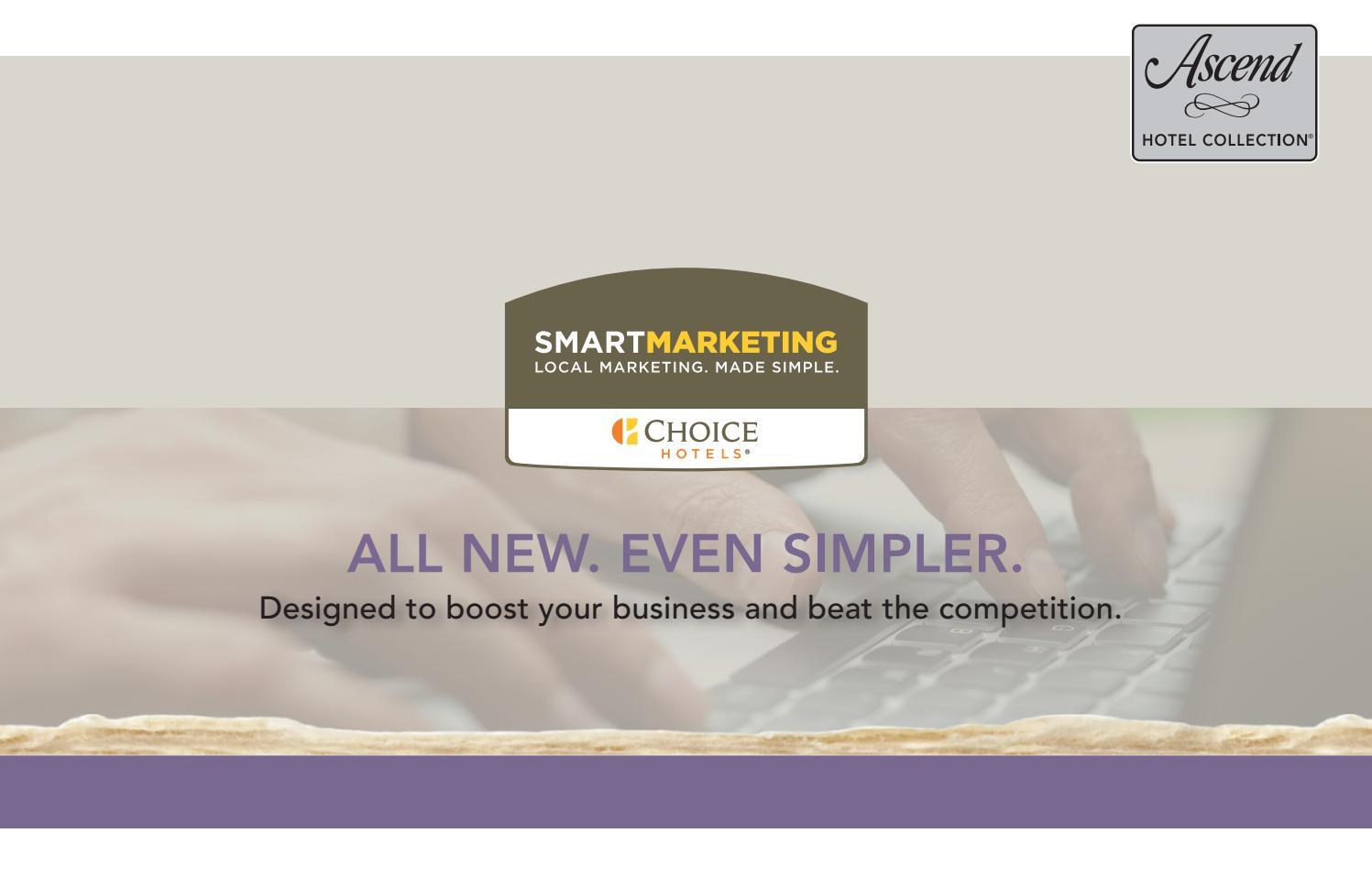 Choicecentral