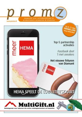 012de8b723e PromZ Magazine 1-2017 by Het_Portaal_Uitgevers - issuu