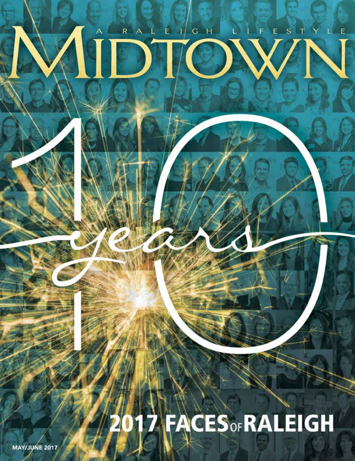 Midtown Magazine by Midtown Magazine, Cary Living Magazine - issuu