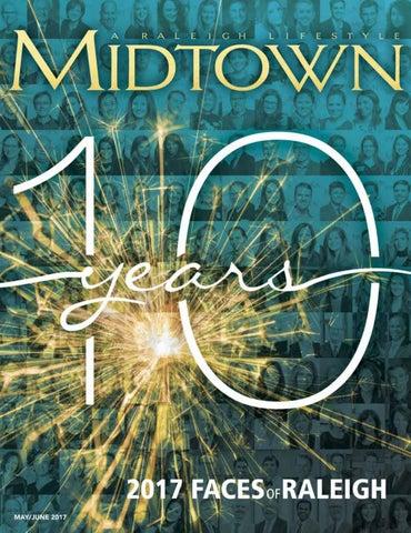 9bc3ec5e7 Midtown Magazine by Midtown Magazine, Cary Living Magazine - issuu