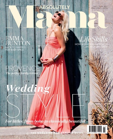 513c748493f Absolutely Mama May June 2017 by Zest Media London - issuu