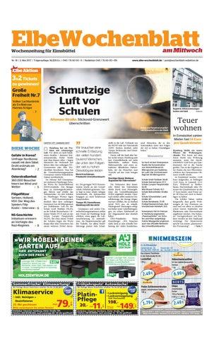 Eimsbuttel Kw18 2017 By Elbe Wochenblatt Verlagsgesellschaft Mbh