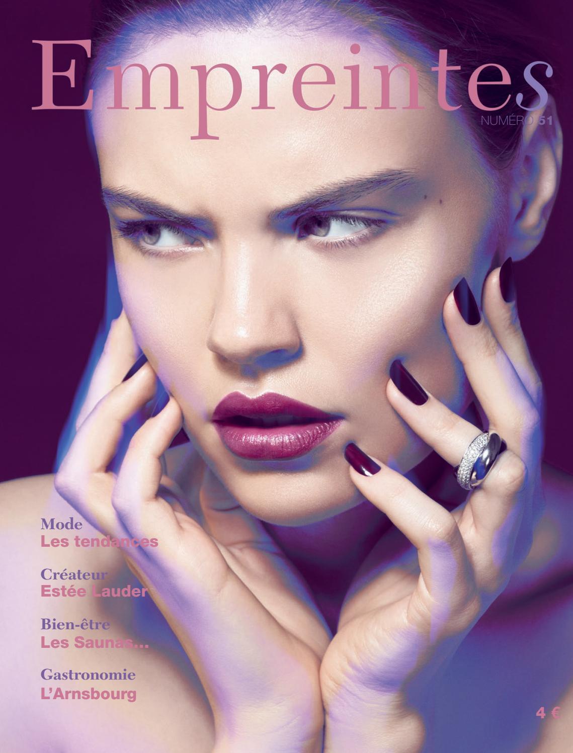 Empreintes n° 51 (édition printemps 2017) by Spassion magazine - issuu 65ef5324fe5