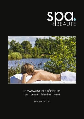 3c80ca57f4f415 Spa de beaute 14 mars bd by Les Nouvelles Esthetiques - issuu