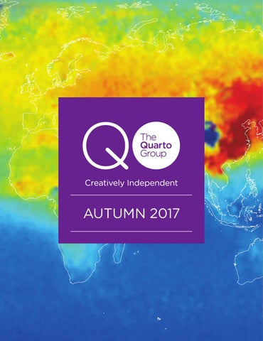UK Autumn 2017 Adult Catalogue By The Quarto Group