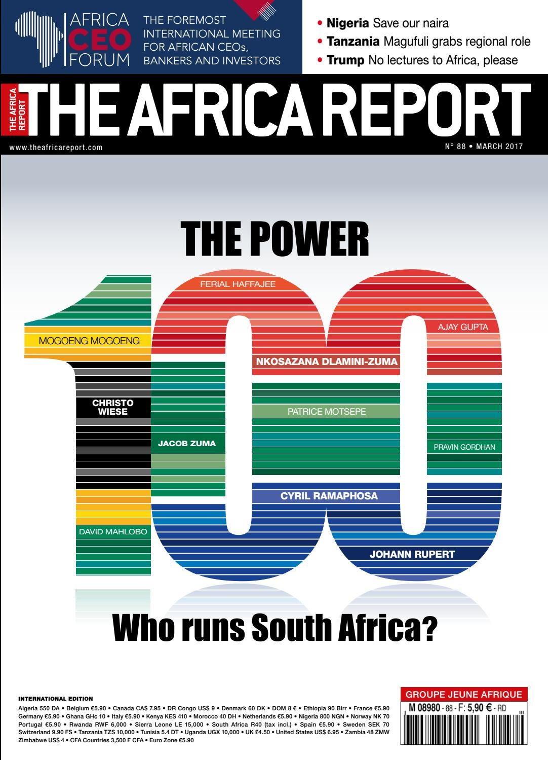Tar88 lr by The Africa Report - issuu