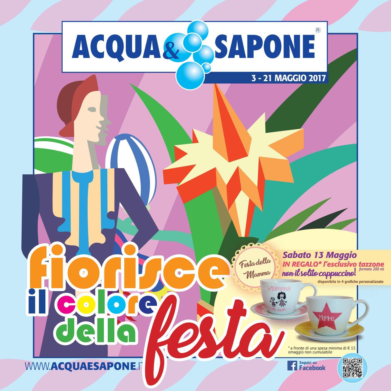 Volantino acqua sapone n 7 by acqua sapone toscana umbria for Volantino acqua e sapone toscana