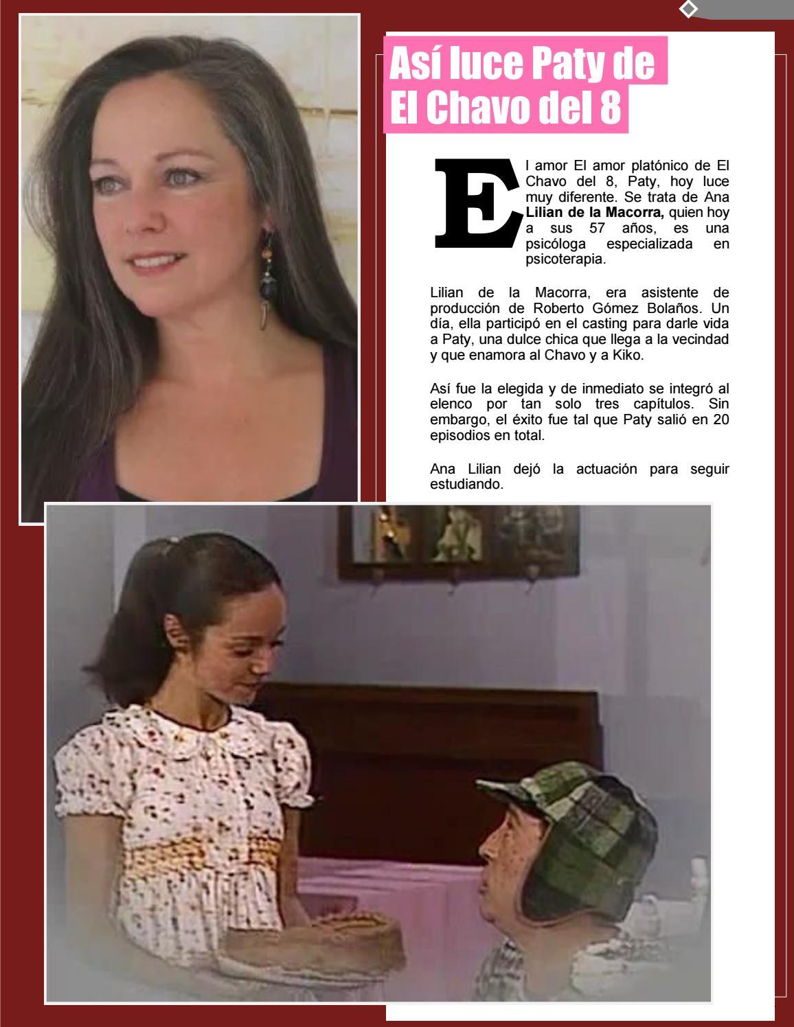 Ana Lilian De La Macorra twin melody - tveo corazon 19na edicion abril 2017rafael