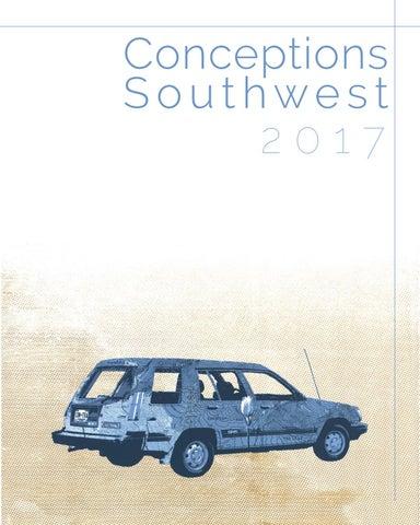 Conceptions Southwest 2017 By Conceptions Southwest Issuu