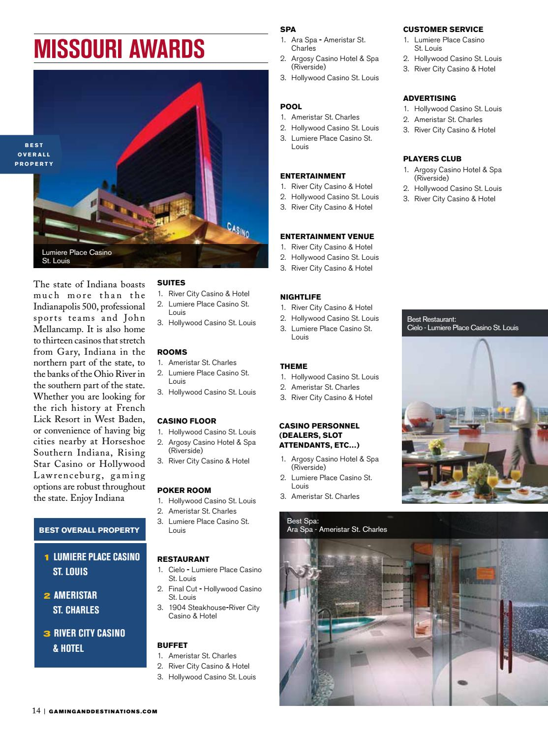Excellent Midwest Gaming May 2017 Readers Choice Awards By Gaming Download Free Architecture Designs Embacsunscenecom