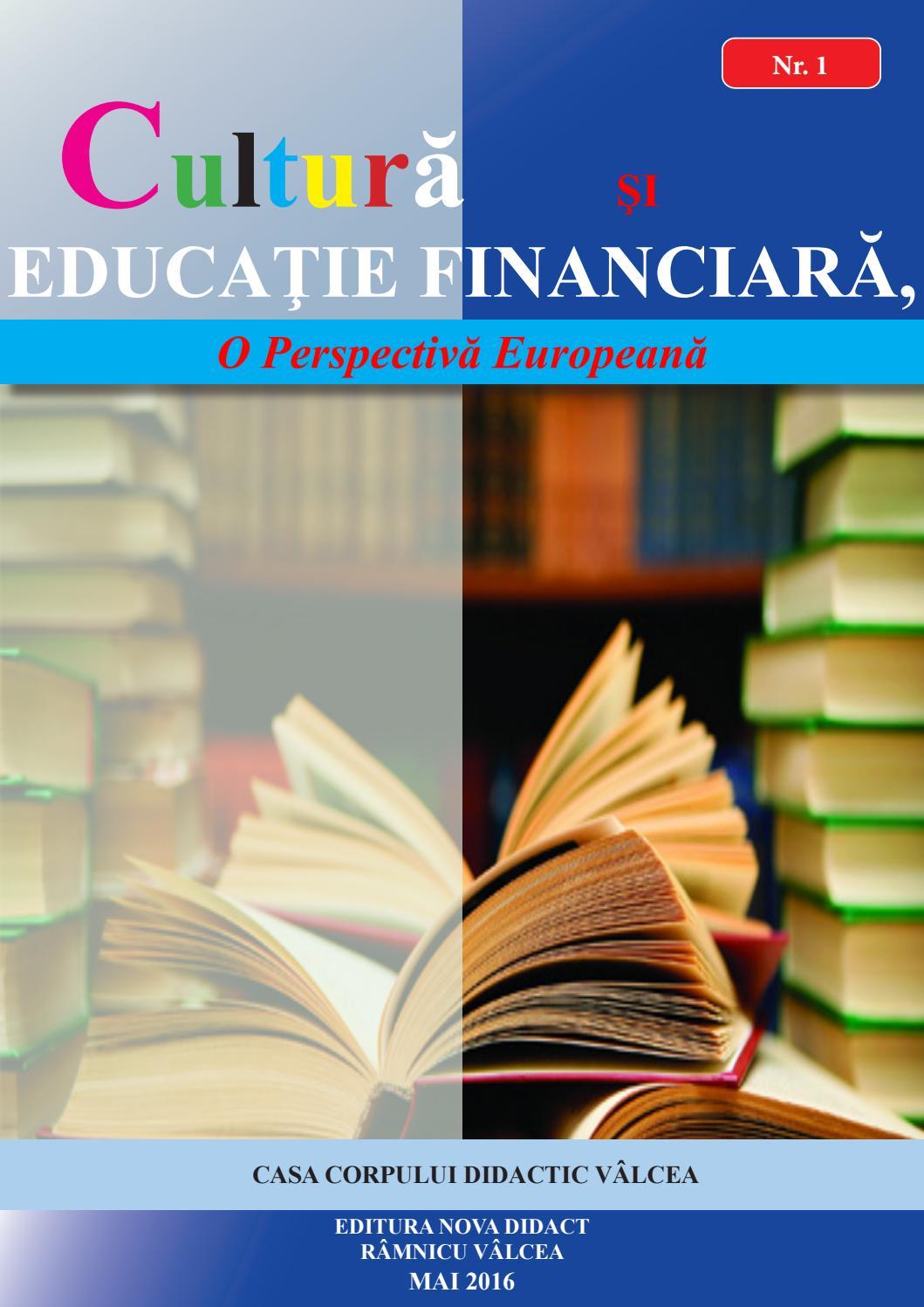 Referat scurt despre educatie