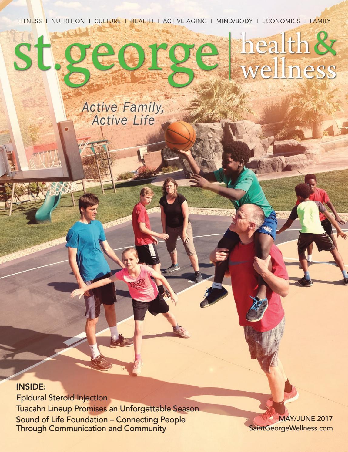 Workbooks workbook to accompany medical assisting answers : St. George Health & Wellness May/June 2017 by IBuildMagazines.com ...