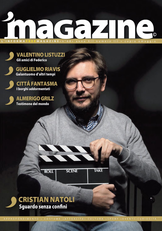 f135817353 iMagazine 68 by Andrea Zuttion - issuu