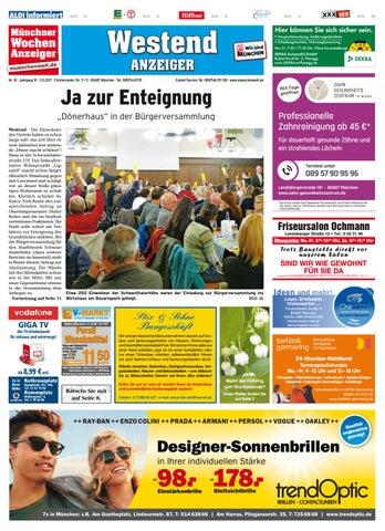 KW 18 2017 by Wochenanzeiger Me n GmbH issuu