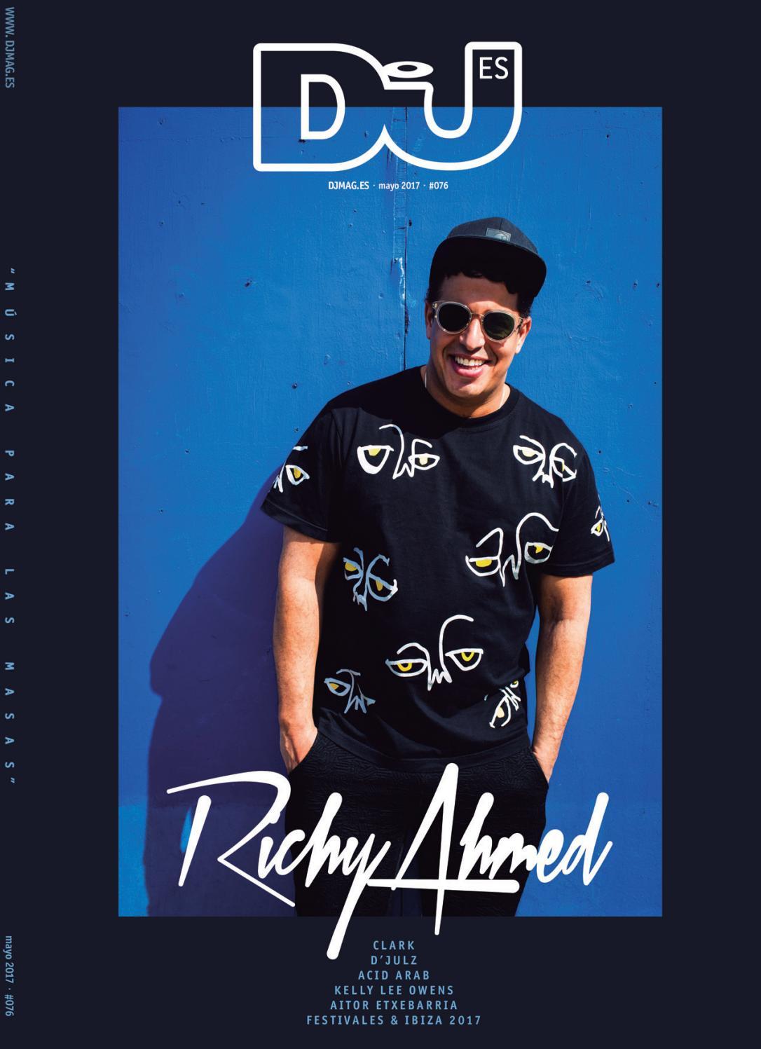 DJ MAG ES 076 by DJ Mag España - issuu c9bddef686187
