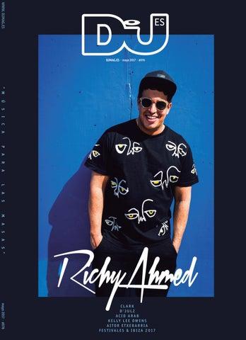 2f07c6374eff8 DJ MAG ES 076 by DJ Mag España - issuu