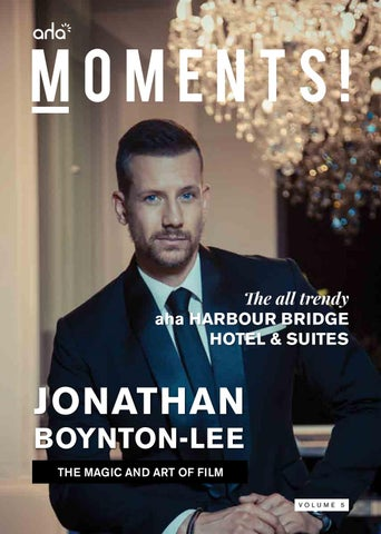 d6308a3e aha Moments magazine Vol 5 by aha Moments magazine - issuu