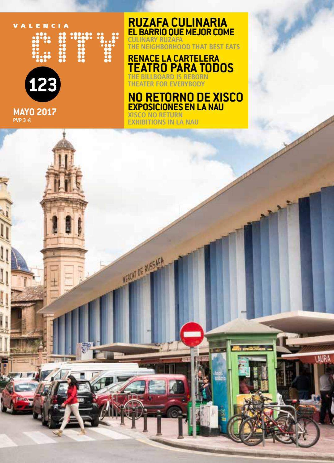 City mayo by Valencia City - issuu