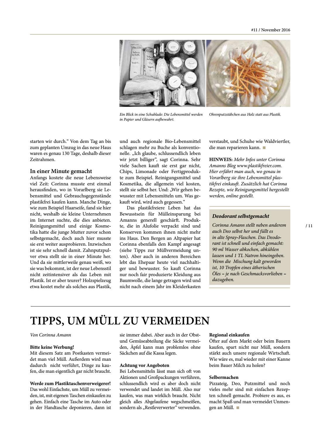Marie 11 November 2016 By Marie Die Vorarlberger Straßenzeitung