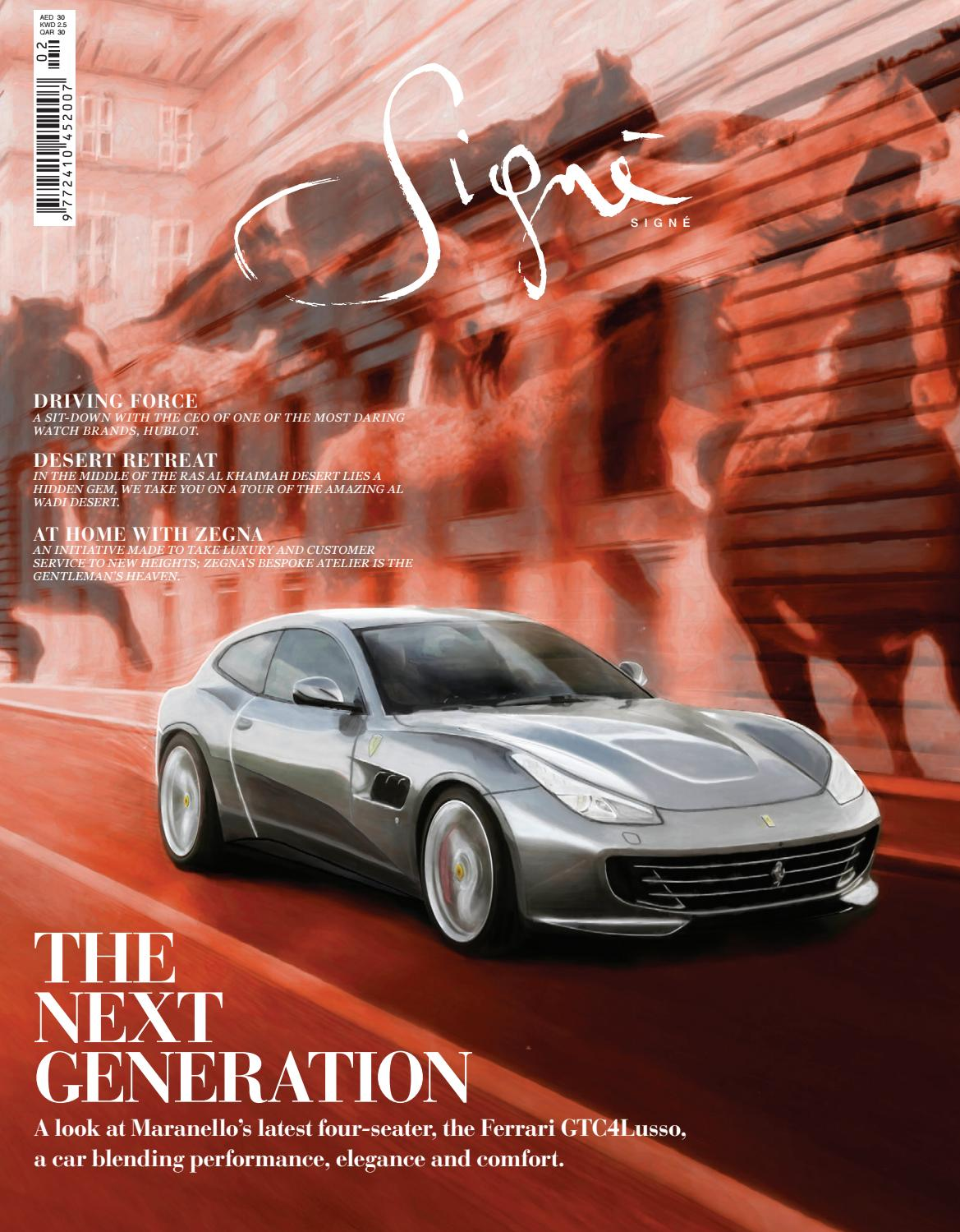 Signe Edition 25 By