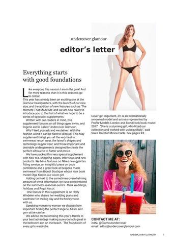 38d577ba6705b Undercover magazine v2 by didojanes - issuu