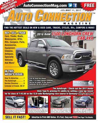 fc3a07fe2f08 05-11-17 Auto Connection Magazine by Auto Connection Magazine - issuu