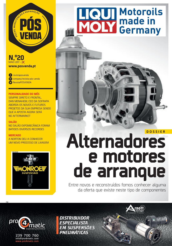 d378775c7d Pos-Venda 20 by Revista Pós-Venda - issuu