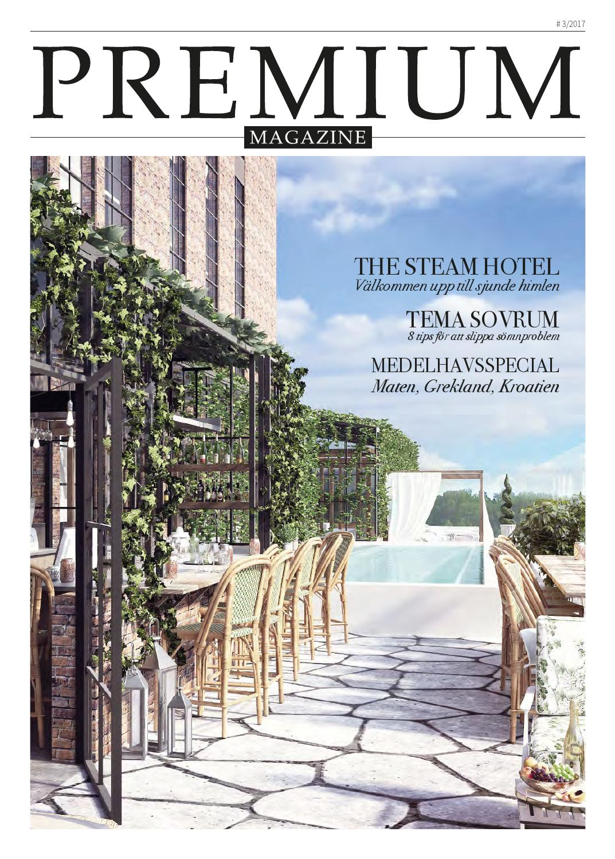 Premium Magazine 3 2017 by La Prensa AB - issuu bc95f82fece84
