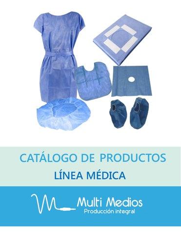 792207835 Multimedios Línea Médica by Multimedios ML - issuu