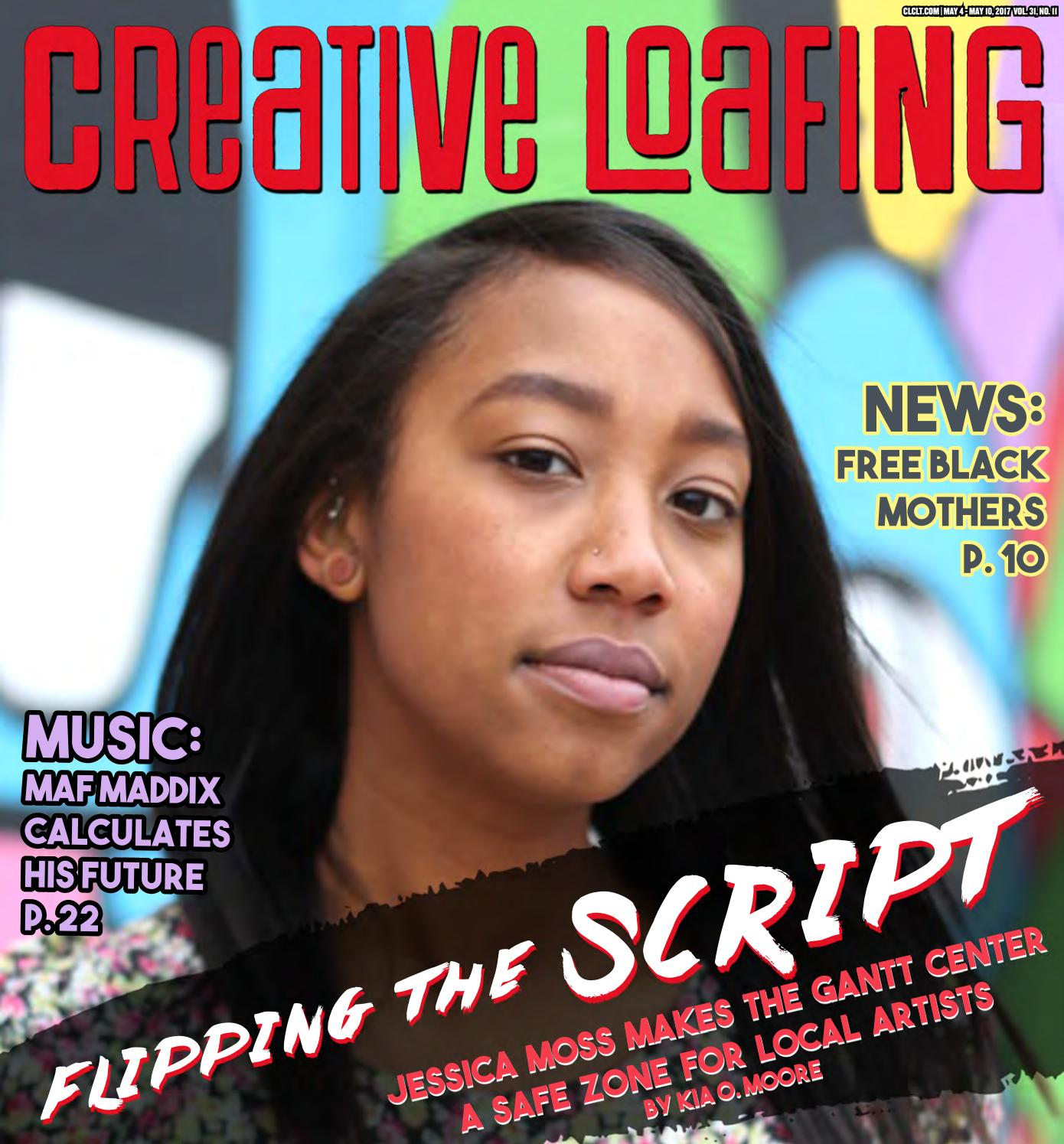2017 Issue 11 Creative Loafing Charlotte By Onq Structured Wiring Enclosure M S Moran Issuu