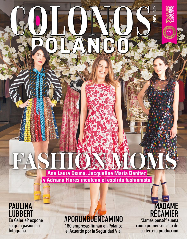 Colonos polanco mayo by Grupo Internacional Editorial - issuu