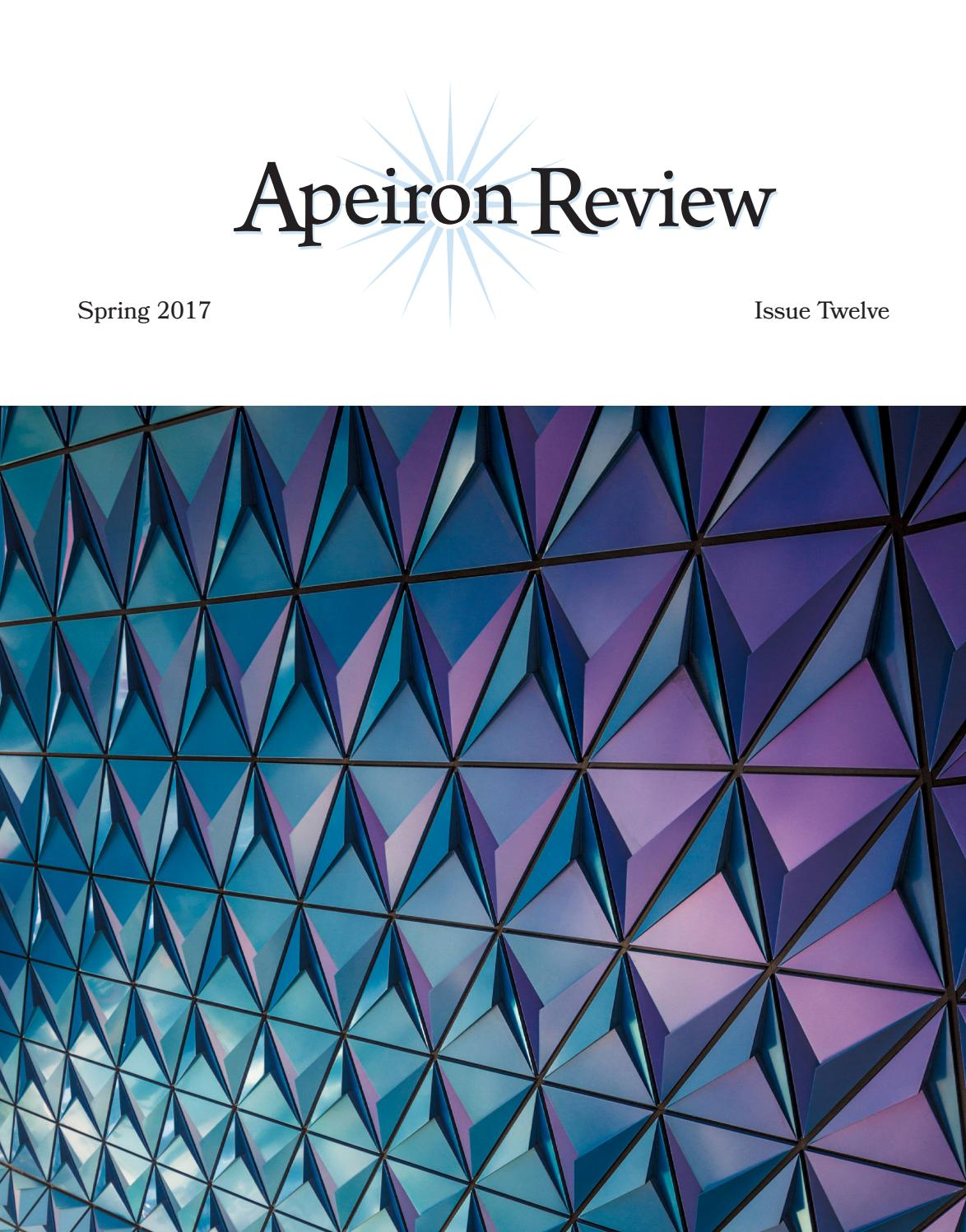 Apeiron Review Spring 2017 By Issuu Led Tail Lights Dakota Digital Wire Trailer Wiring Diagram High