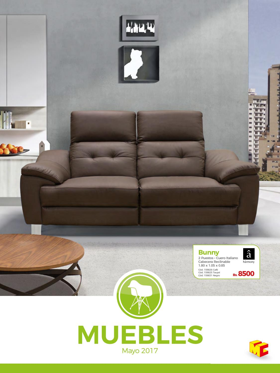 Cat logo muebles mayo 2017 multicenter by multicenter bolivia issuu - Kitea muebles lanzarote catalogo ...