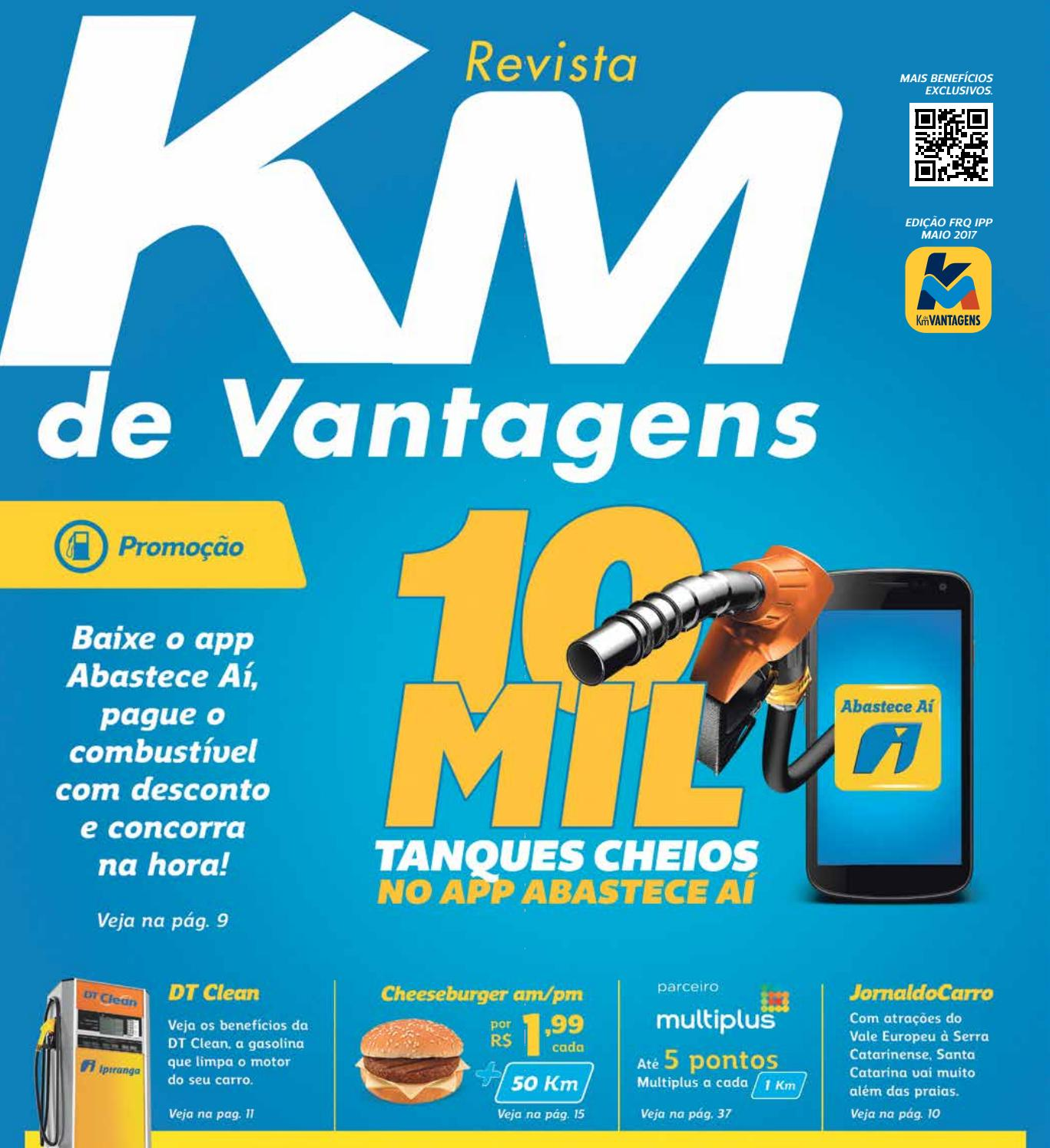 05575a5fd Frq ipp by Km de Vantagens - issuu