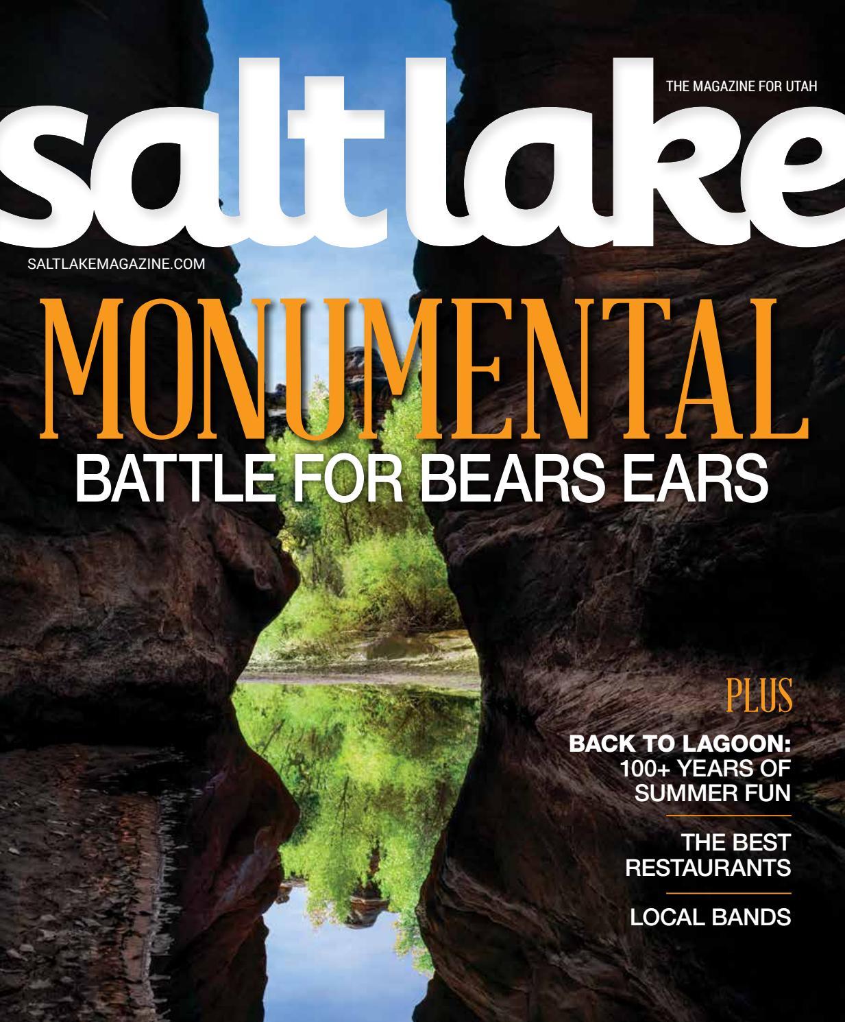 Salt Lake Magazine May June 2017 by Salt Lake Magazine - issuu 0afbeb792e