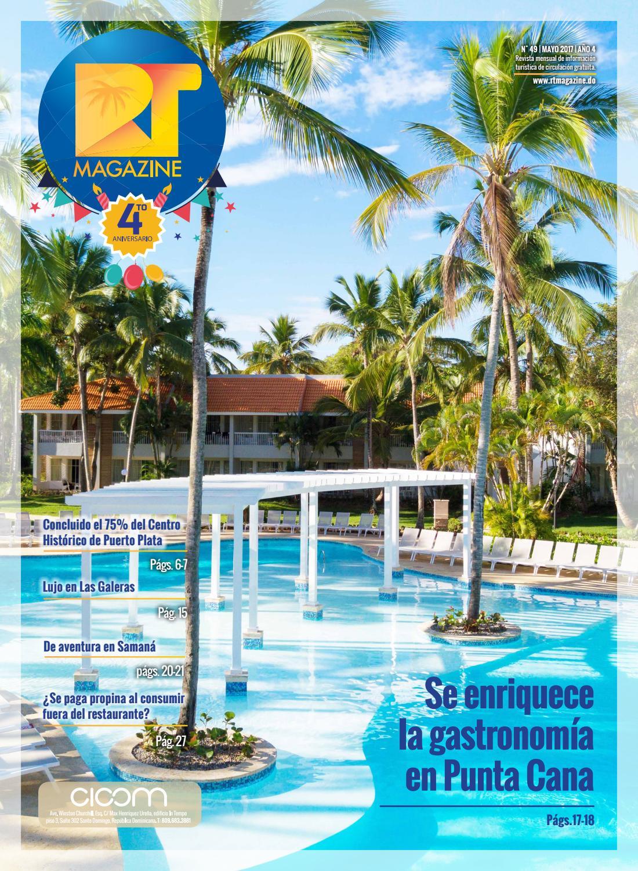 Rt #49 mayo 2017 by RT Magazine - issuu