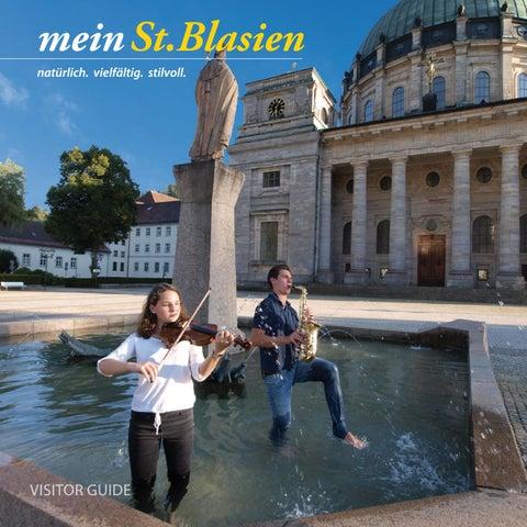 Modelle St. Blasien