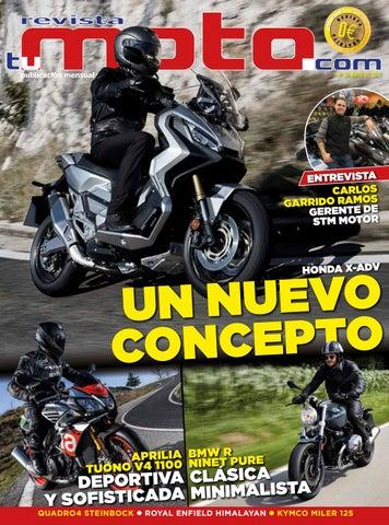 ea7b5434577 H-D Journalen 05 2018 by Harley-Davidson Club of Denmark - issuu