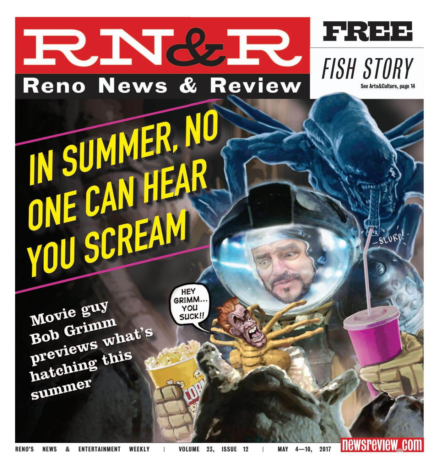 R 2017 05 04 By News Review Issuu