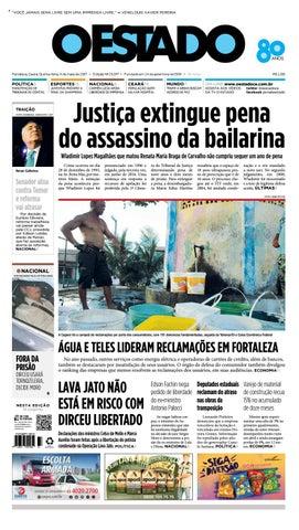 04 05 2017 -Edição 23016 by Jornal O Estado (Ceará) - issuu 8223372a94
