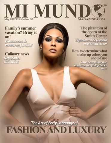 ae9bb5342 Mi Mundo Magazine by Mi Mundo Magazine - issuu