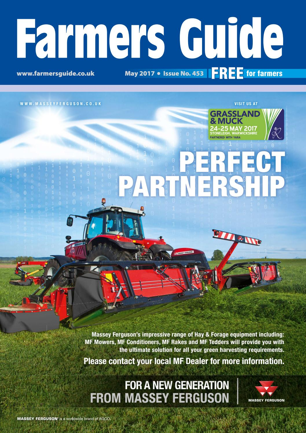 77bbf2eeb Farmers Guide May 2017 by Farmers Guide - issuu