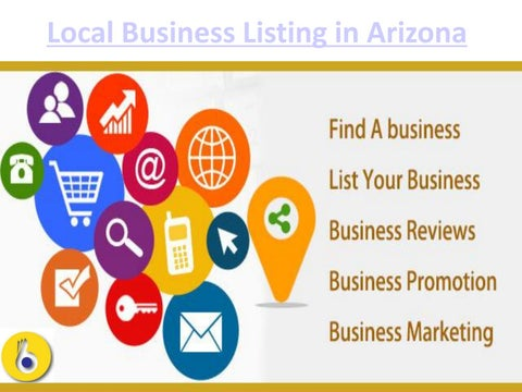 Arizona free business directory by USA Business Listing - issuu
