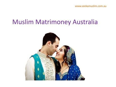 Australia muslimi dating sites