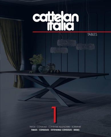 Cattelan italia by Juka - issuu