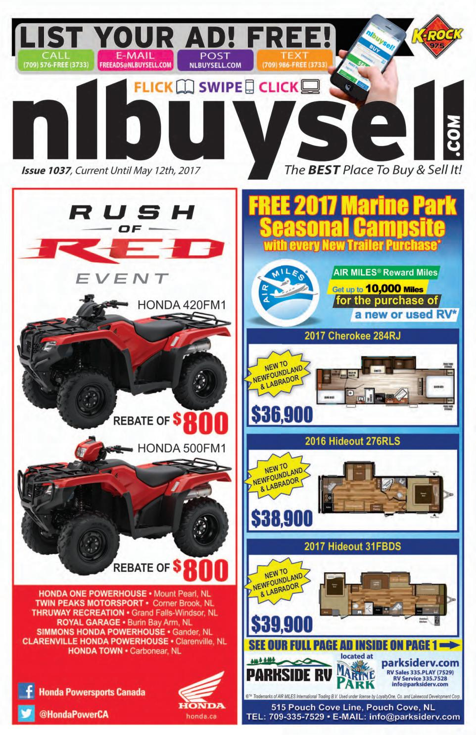 Buy and Sell Magazine 1037 by NL Buy Sell - issuu